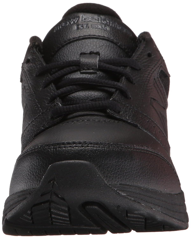 New Balance Women's 928v2 Walking Shoe B00Z7K1FLG 10.5 4E US Black