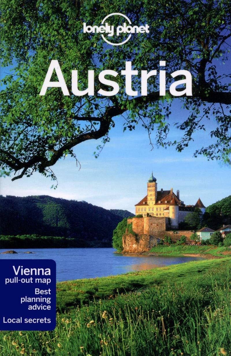 Read Online Lonely Planet Austria (Travel Guide) pdf epub