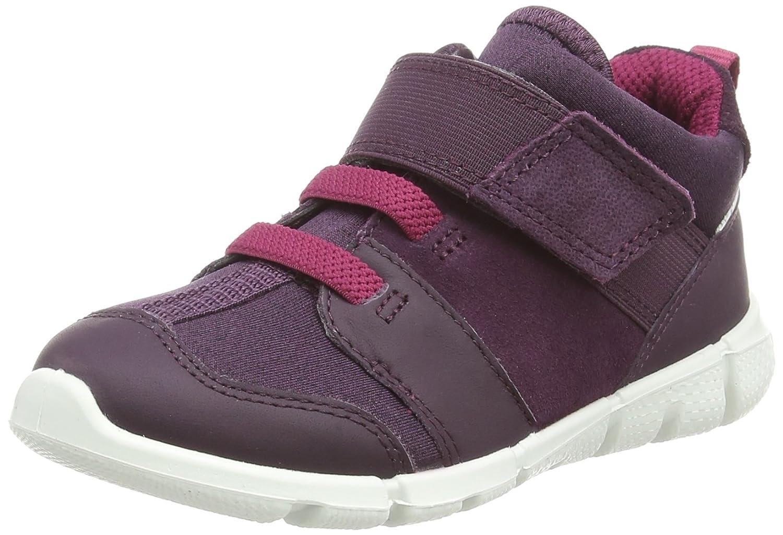 ECCO Baby Girls Intrinsic Mini Low-Top Sneakers