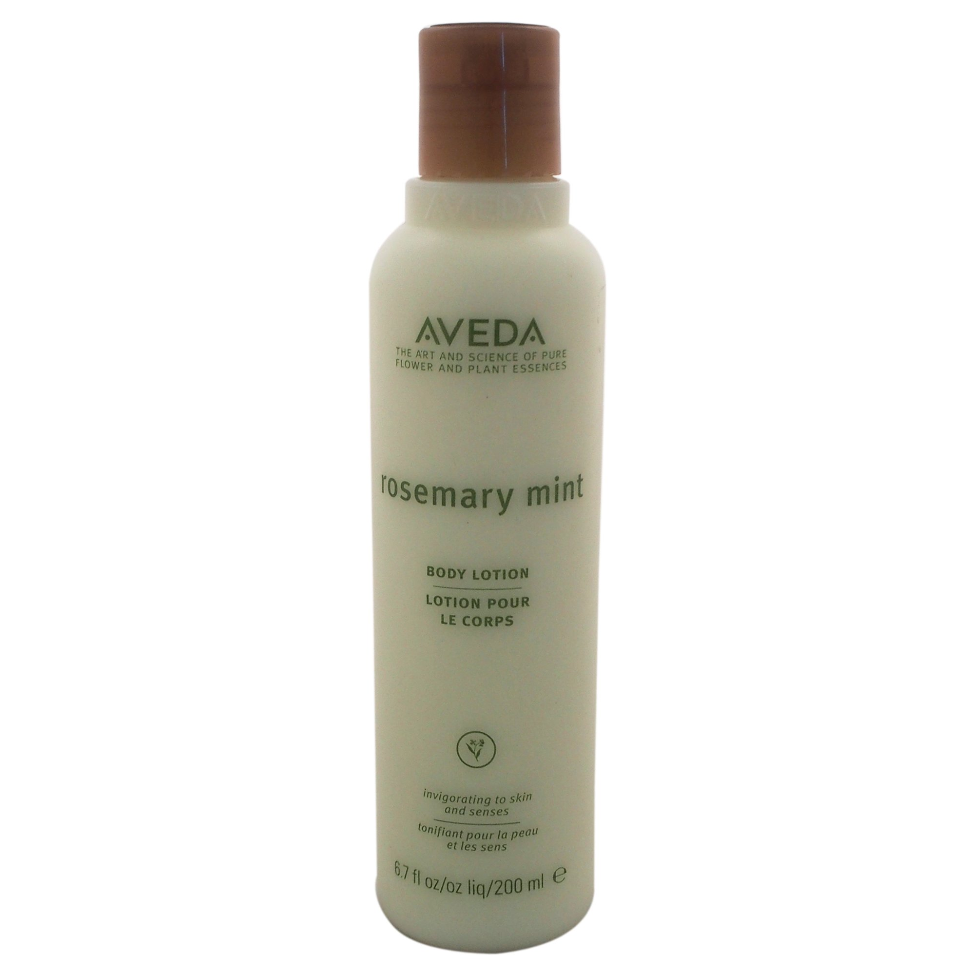 Aveda Skincare Rosemary Mint Body Lotion, 6.7-Ounce Bottle by Aveda Skincare