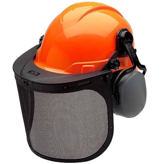 Black Pyramex Safety VGPM2010 Ear Muff