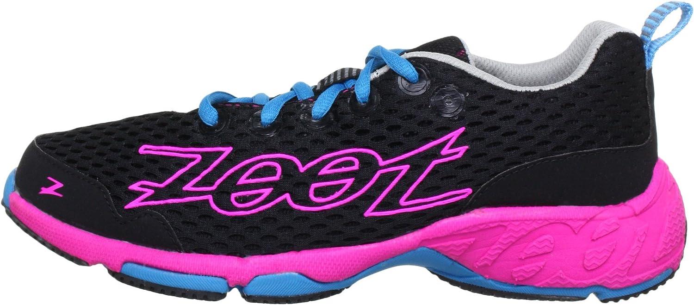 Zoot Banyan 2631067.1.1.075 - Zapatillas de Running para Mujer, Color Negro, Talla 38.5: Amazon.es: Zapatos y complementos