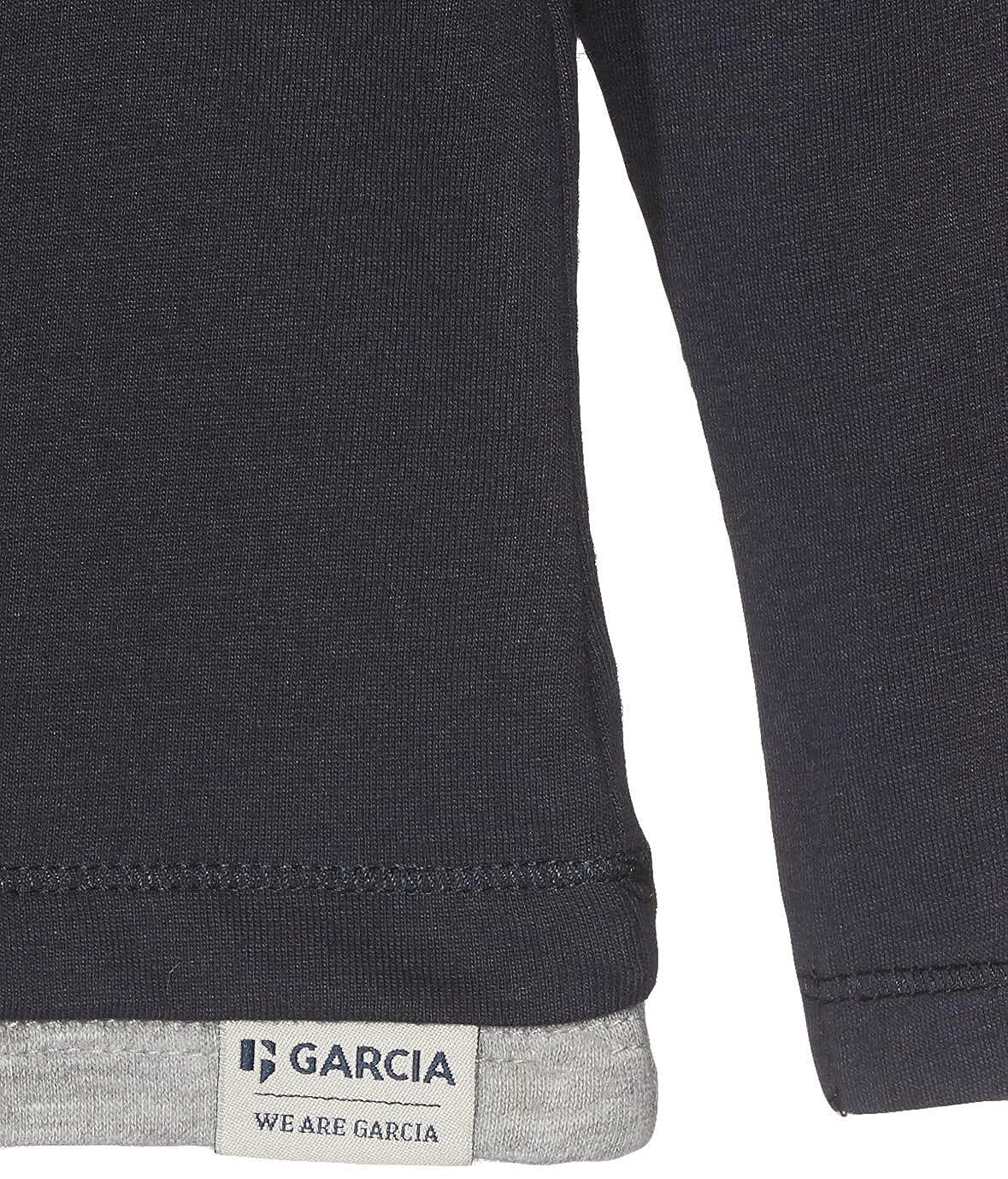 Shirt Garcia Kids Boys Longsleeve T