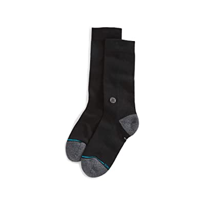Stance Men's Crew Sock Icon St 200 at Men's Clothing store