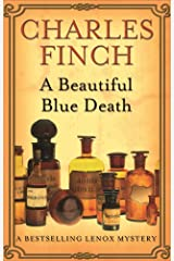 A Beautiful Blue Death Kindle Edition