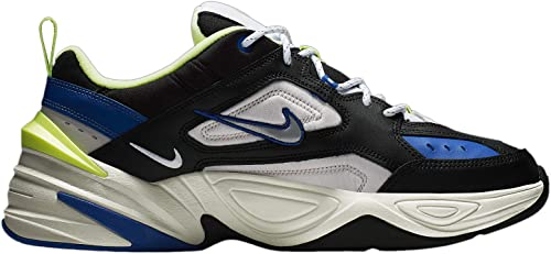 Contemporaneo prova nessuno  Amazon.com | Nike Mens M2K Teknno Running Shoes | Road Running