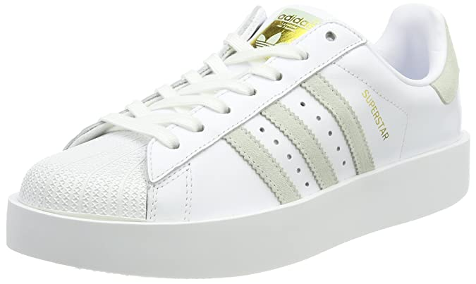 Bold Adidas Superstar Donna Ginnastica Amazon Da W it Scarpe qOfApO