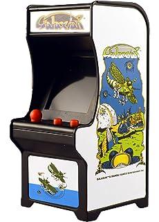 Super Impulse Llavero Tiny Arcade Pac-Man, Multicolor ...