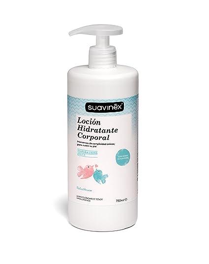 Suavinex 303794 - Loción hidratante 750 ml