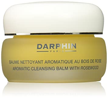 Darphin Aromatic Cleansing Balm with Rosewood for All Skin Types, 1.26 Ounce Hersheys 8pk Lip Balm