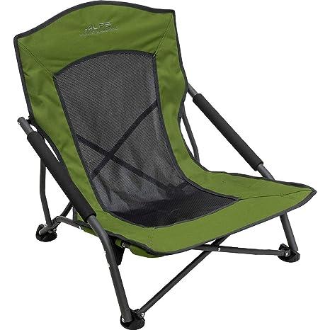 Surprising Amazon Com Alps Mountaineering Roamer Chair Cactus One Inzonedesignstudio Interior Chair Design Inzonedesignstudiocom