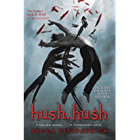 Hush, Hush (English Edition)
