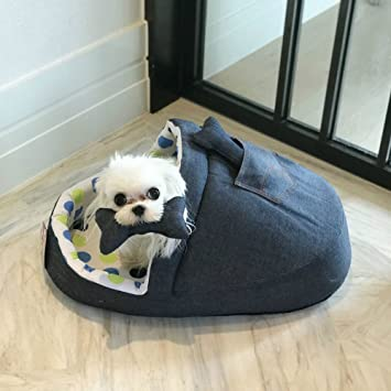 Leyan-Cama De Perro Camas/Cama Para Perro / Nido Para Mascotas / Zapatos