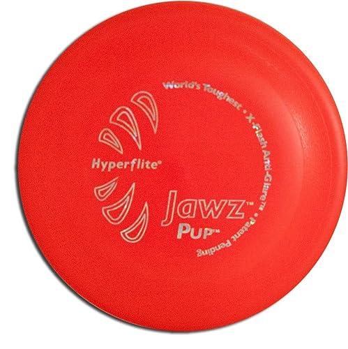 Hyperflite K-9 Jaws Dod Disc Review