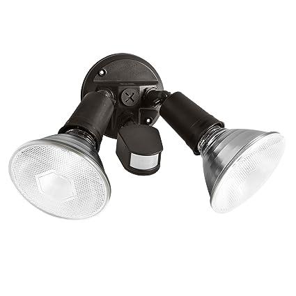 Brinks 7120b 110 degree motion par security light amazon brinks 7120b 110 degree motion par security light mozeypictures Choice Image