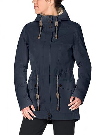 Luxus-Ästhetik unglaubliche Preise Bestbewertet echt VAUDE Damen Women´s Manukau Parka Jacket