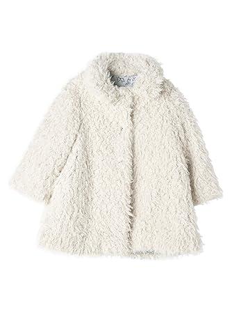 e2adff342 Amazon.com  Nanos Premium Girls Coat Jacket  Clothing