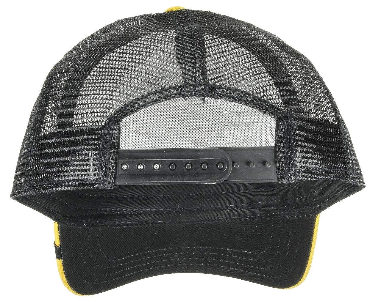Goorin Bros Trucker Cap Banana Shake//AFFE Black One-Size