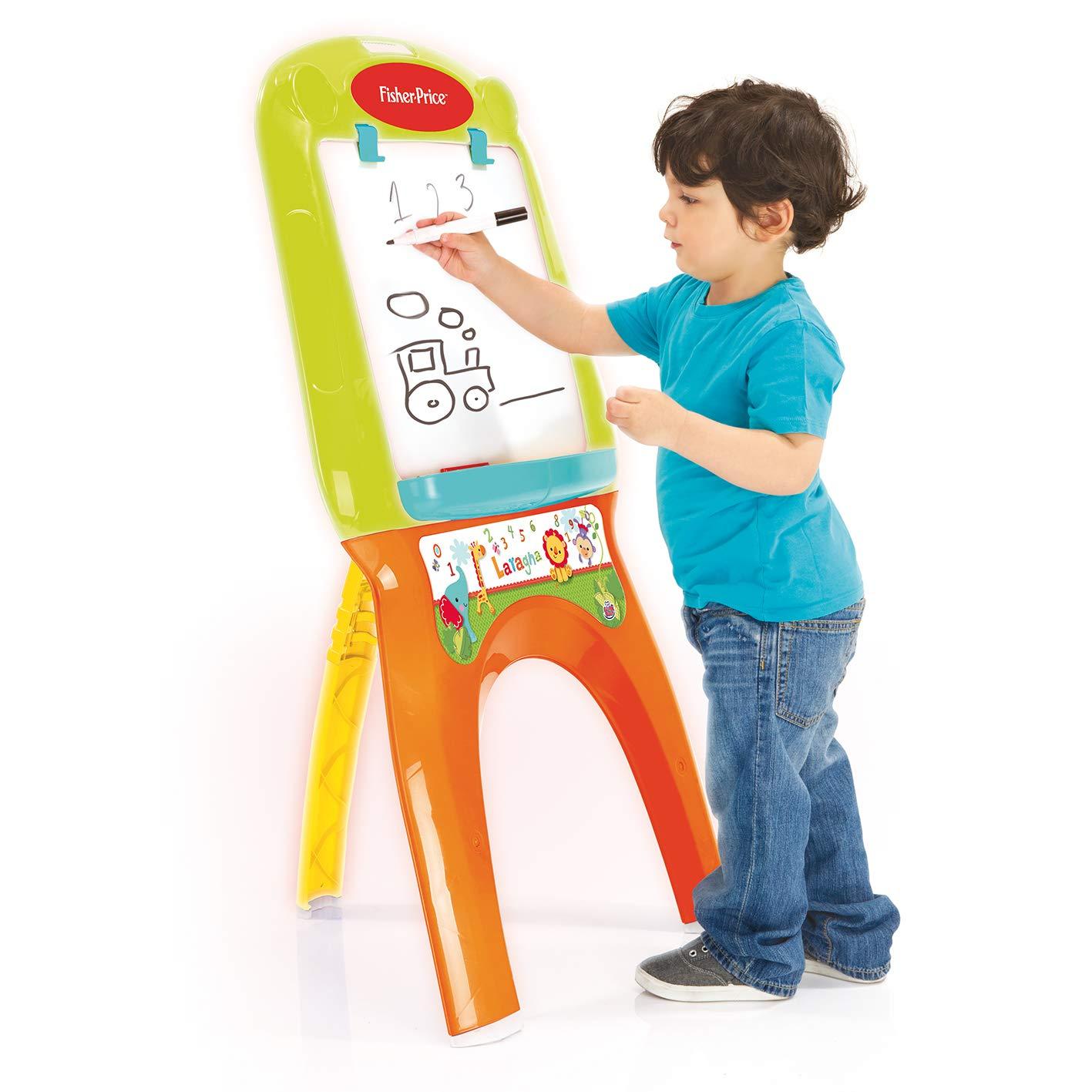 Amazon.com: Grandi Giochi gg01811 - Pizarra de pescado: Toys ...