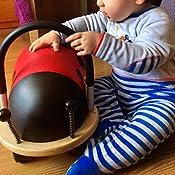 Wheely bug 6149710 - Correpasillos mariquita - modelo pequeño ...