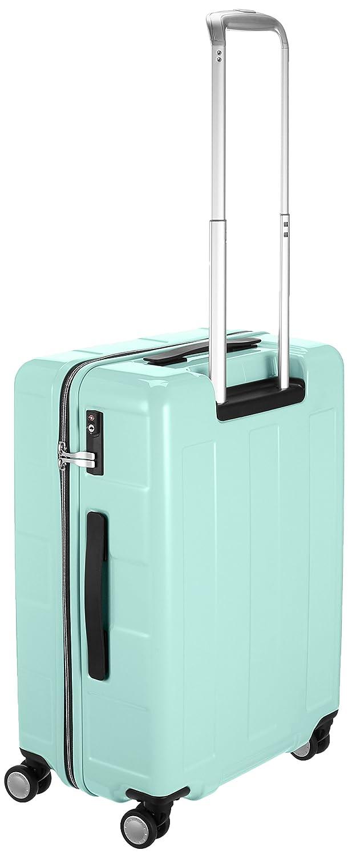 690b1d9fe1 [プラスワン] スーツケース等 57L 56.0cm 3.2kg B078HVQ7Z1 アイス ミント アイス ミント 109-56-スーツケース -  formskart.com