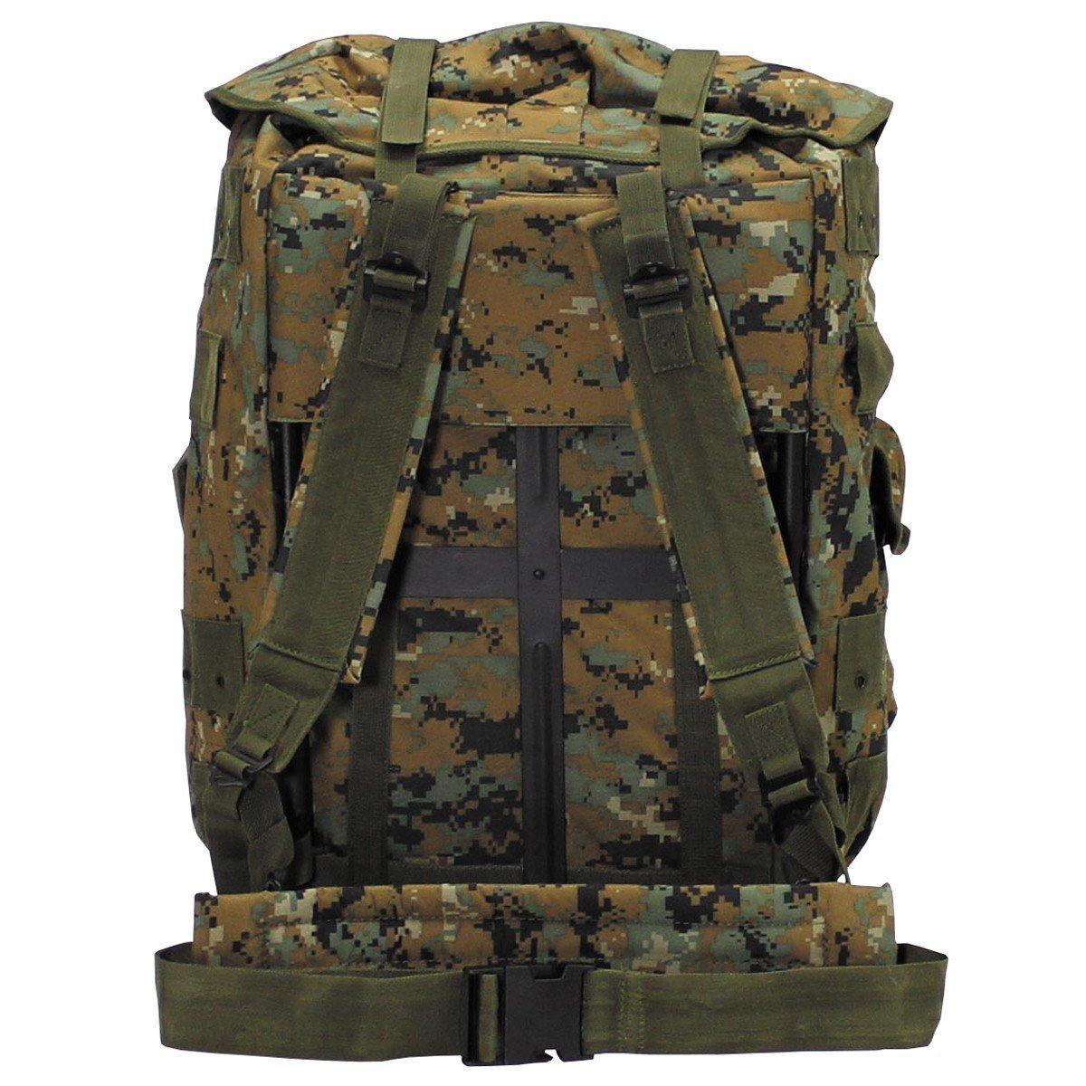 ORIG. US RUCKSACK ALICE BAG Army Military Kampfrucksack Trekking ...