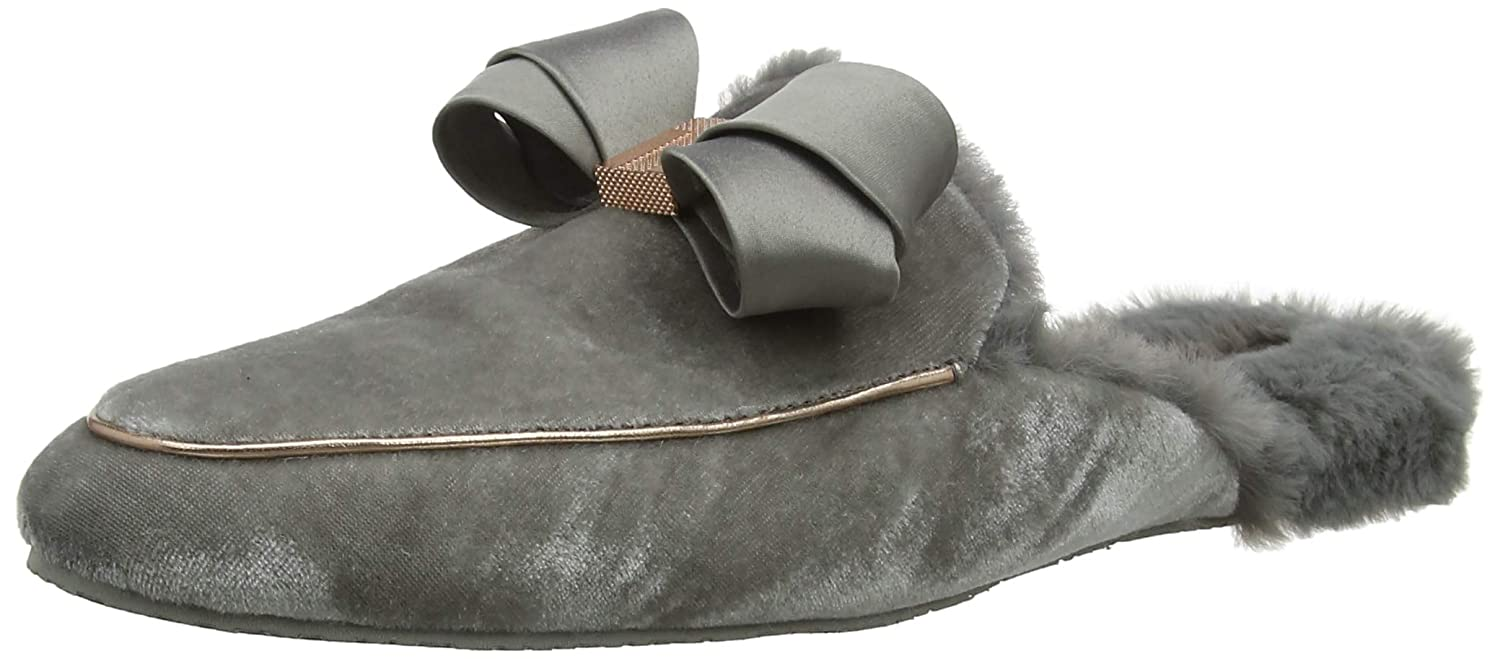 Ted Baker Bhaybe, Chaussons Mules Femme Lt 37 EU Gris (Lt Grey Lt Femme Gry) ccbb9c