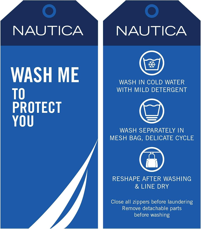 Nautica Diver Nylon Small Womens Crossbody Bag Purse with Adjustable Shoulder Strap