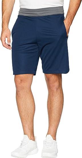 adidas - Pantalones Cortos de Baloncesto para Hombre - DM6992, XXL ...