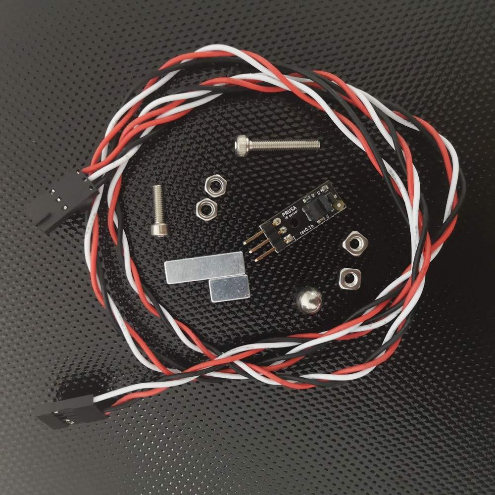 Amazon.com: IR-Sensor IR Filamento Sensor con bola de acero ...