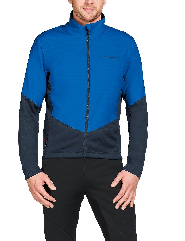 Color Radiate Blue tama/ño Large oto/ño//Invierno Hombre VAUDE Men s alph Apro Camiseta