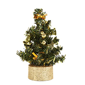 Balai 6 Inch Majestic Pine Tabletop Artifical Christmas Tree Decor - Amazon.com: Balai 6 Inch Majestic Pine Tabletop Artifical Christmas