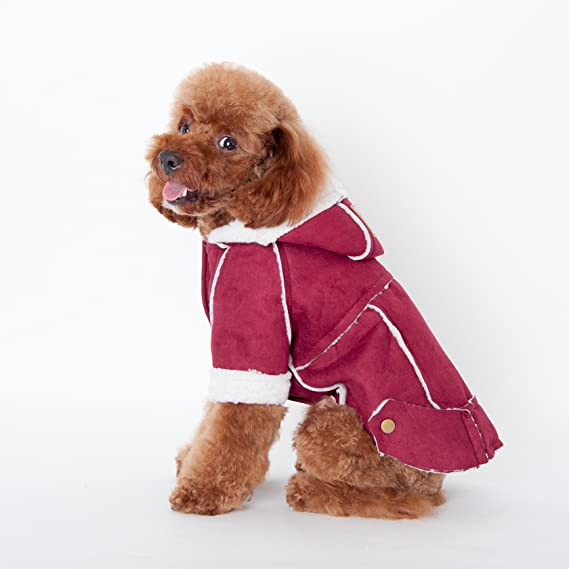 Kailian Dog Winter Coat