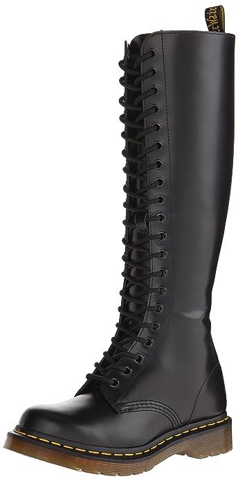 Dr Martens 1B60 Smooth Damen Combat Boots