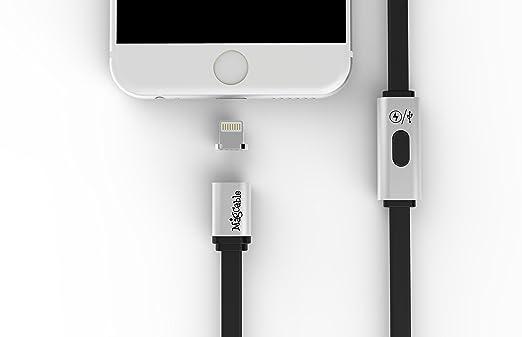 3 opinioni per [Kickstarter] magcable- Cable magnetica di carica e sincronizzazione Apple