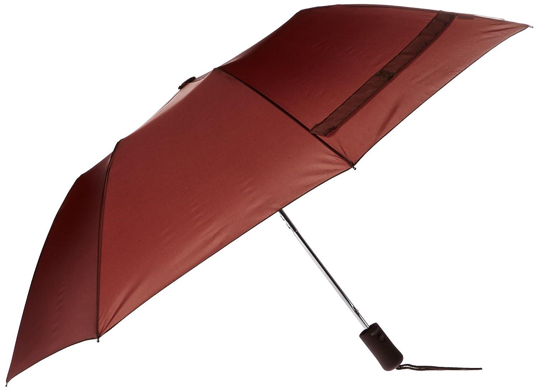 Rainkist 43 Inch Auto Open, Red, One Size Rainkist Umbrella 20002-053