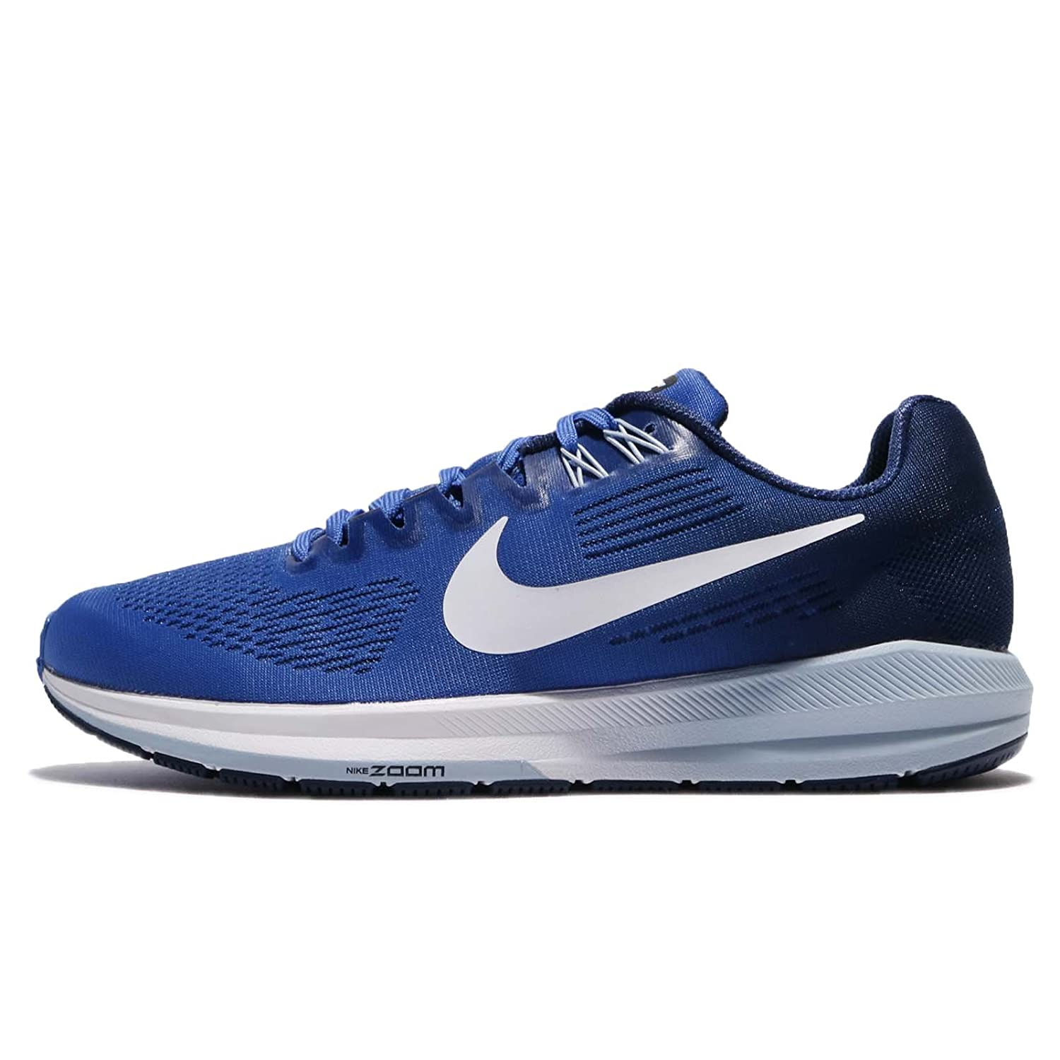 Air Zoom Structure 21 Running Shoe