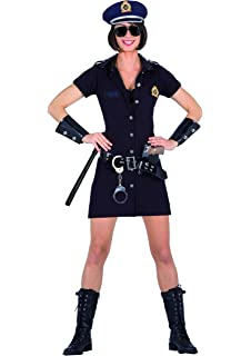 Costume POLIZIOTTO POLIZIA Costume s36//38 poliziotto interno Poliziotto Costume interno UNIFORM