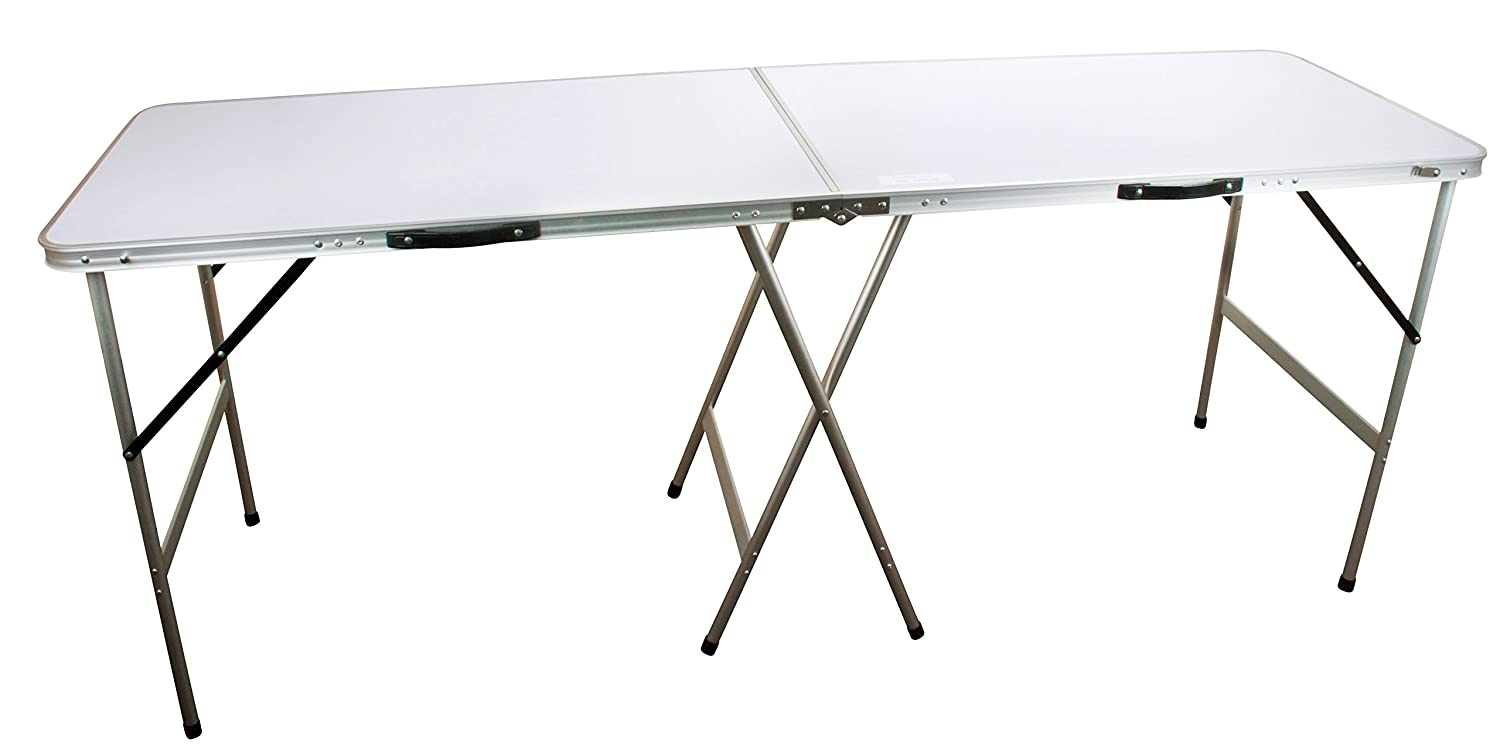 ProDec PFPT001 Multi-Purpose Paste Table - White