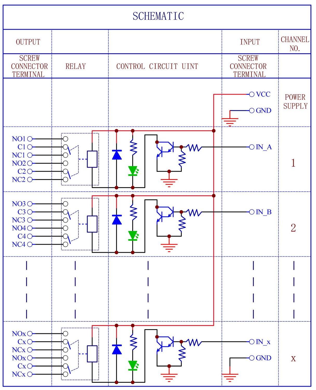 Electronics Salon Two Dpdt Signal Relay Module Board Dc12v Version Spdt 12v Datasheet For Pic Arduino 8051 Avr Industrial Scientific