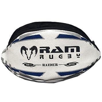 RamRugby Pelota de rugby estuche - real material de pelota de ...