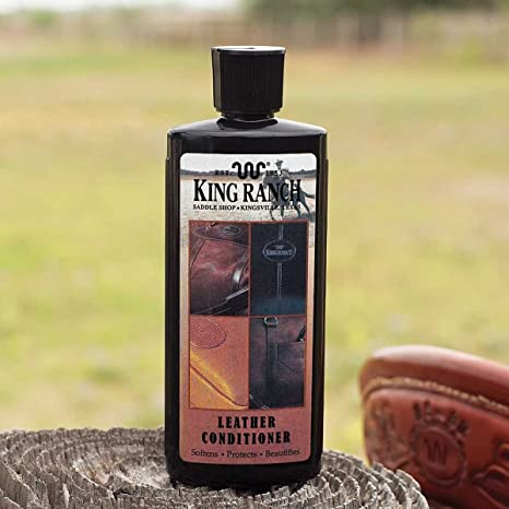 King Ranch Leather Conditioner