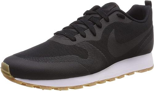 Nike Herren Md Runner 2 19 AO0265 Laufschuhe, blau