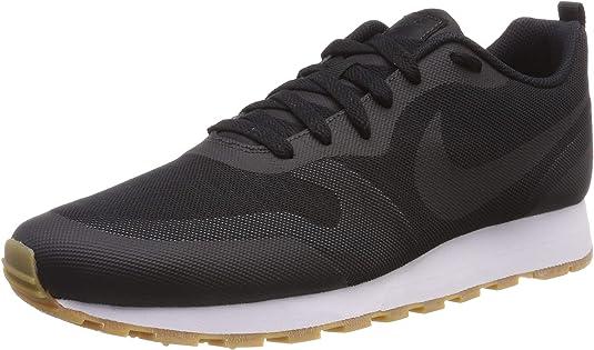 Diálogo manejo Robusto  Nike MD Runner 2 19, Zapatillas de Running para Hombre: Amazon.es: Zapatos  y complementos