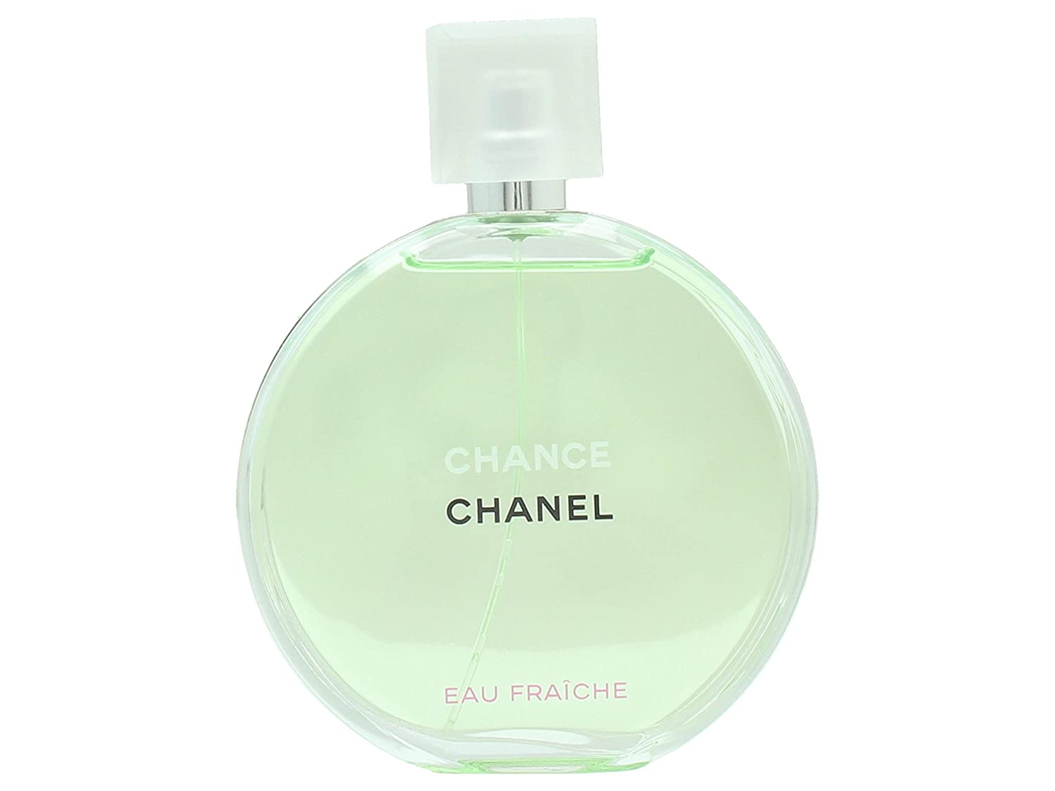 Chanel Chance Fresh Water Eau De Toilette Spray 150 Ml Amazonco