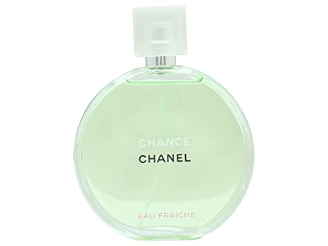 Buy Chanel Chance Eau Fraiche Eau De Toilette Spray 150ml Online At Low  Prices In India   Amazon.in