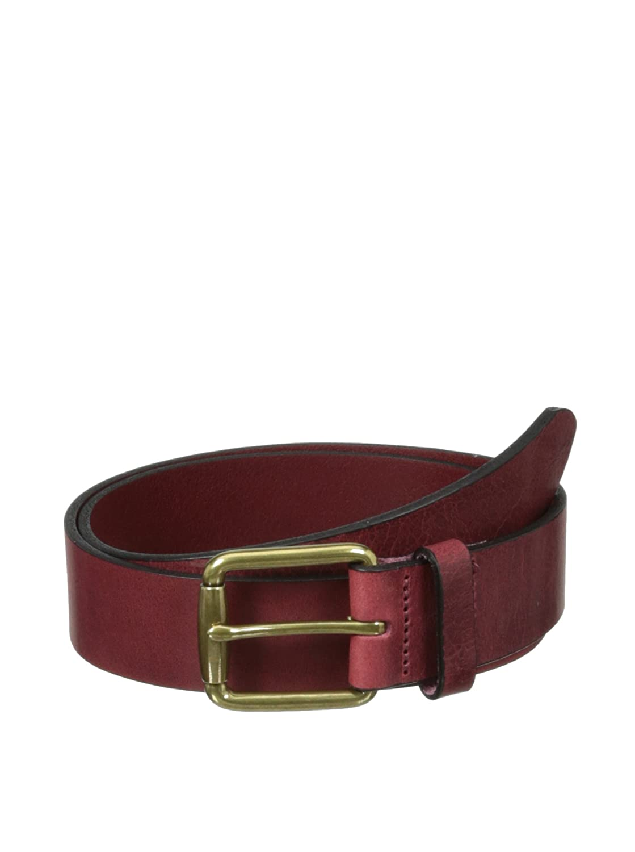 Solid Brass /& Nickel Buckles Bradgate British Belt Co Mens Italian Leather Casual Jeans Belt 3.5cm strap