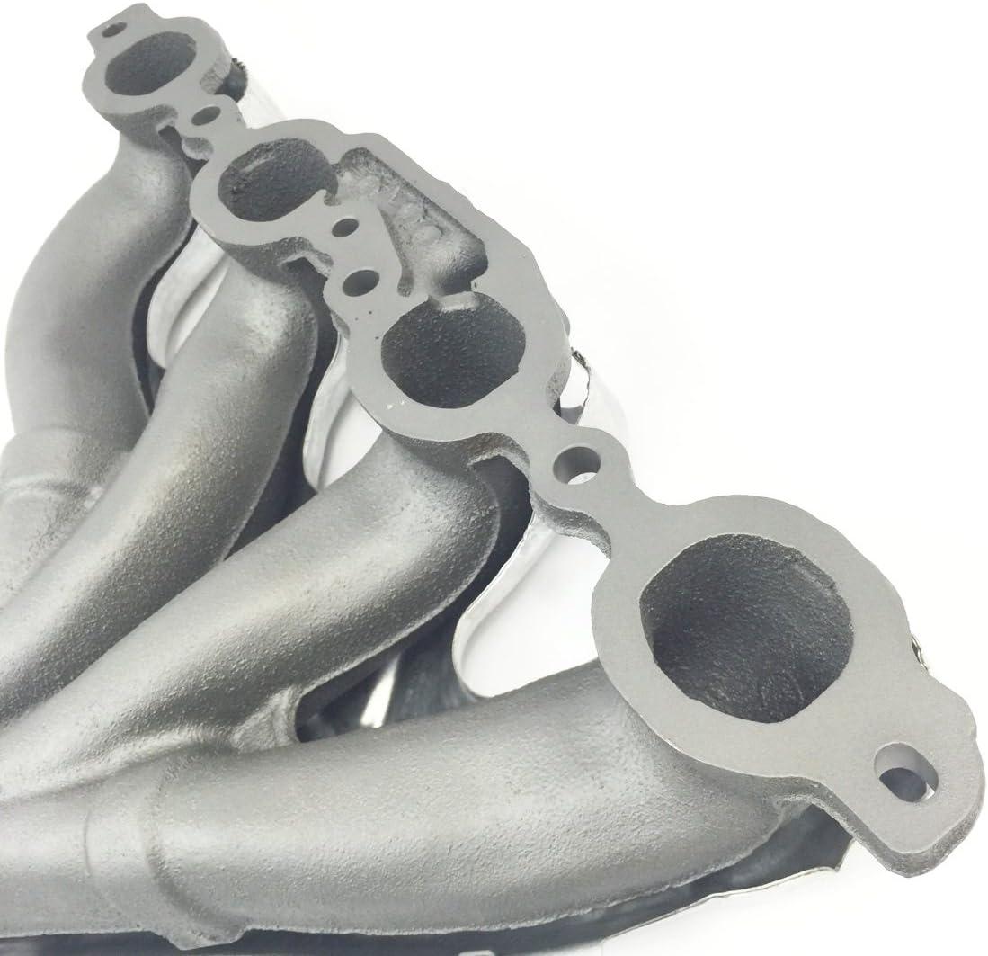 GM12561255 Brand New OEM LS1 LS6 5.7L Corvette C5 Left Side Exhaust Manifold 1998-2004