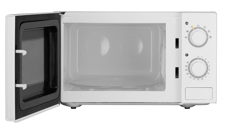 Daewoo KOR6L77 Microwave Oven - White
