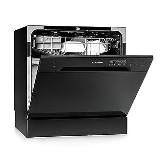 klarstein ia 8 • mini geschirrspüler • geschirrspülmaschine